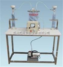 TKPS-250型污泥比阻测定实验(二组实验)