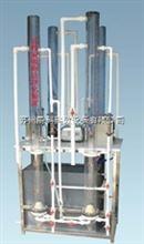 TKPS-244型活性炭吸附法净化装置 (4柱气水反冲)
