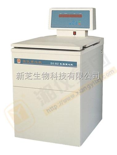 供应湖南湘仪/长沙湘仪离心机系列D5-RZ乳脂离心机