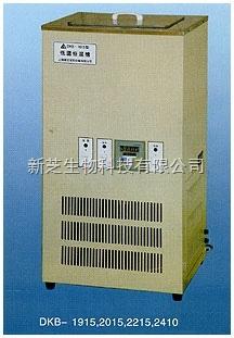 上海精宏DKB-2410低温恒温槽【厂家正品】