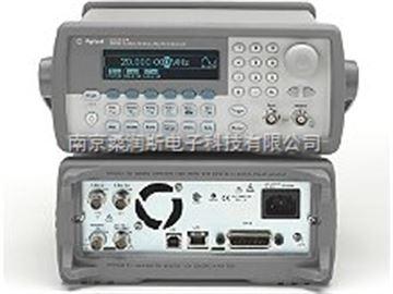 33220A是德 信號發生器