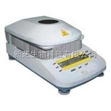 上海越平DSH-50-1卤素快速水份测定仪