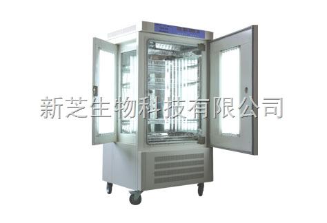 供应上海新苗产品GZX-300BS-Ⅲ光照培养箱