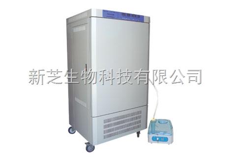 供应上海新苗产品QHX-400BS-Ⅲ人工气候箱