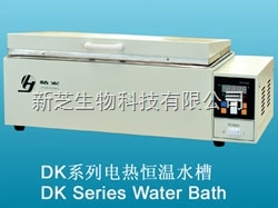 上海精宏DKB-8A电热恒温水槽【厂家正品】