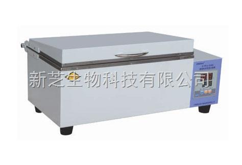 供应上海新苗产品H·SWX-600BS电热恒温水温箱