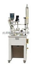 ZM-20L单层多功能反应器/20升单层玻璃反应釜*现货