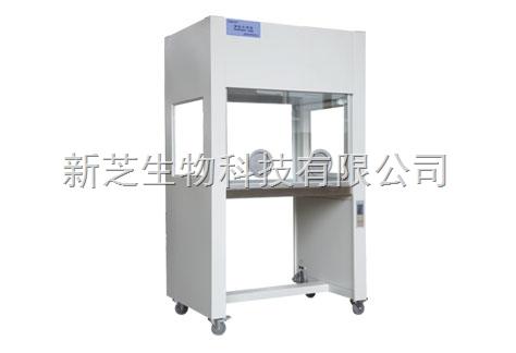 供应上海新苗产品SW-CJ-1BU净化工作台单人单面水平送风