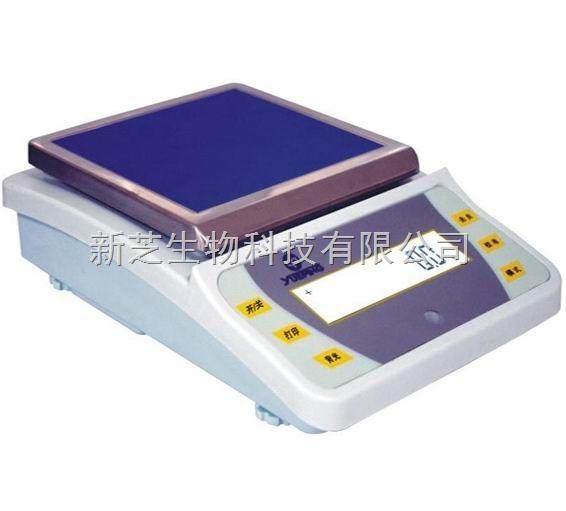 上海越YP40001电子天平