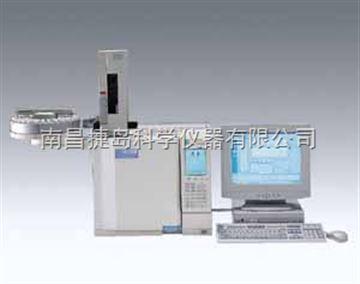 島津GC-2010氣相色譜儀