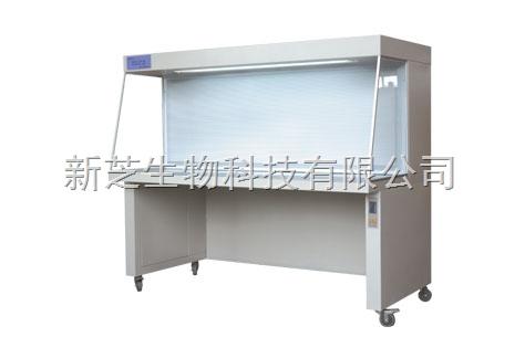 供应上海新苗产品SW-CJ-1CU净化工作台双人单面水平送风