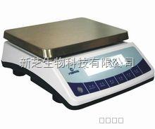 上海越平YP6000大称量电子天平