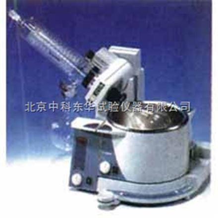 旋转式沥青回收仪