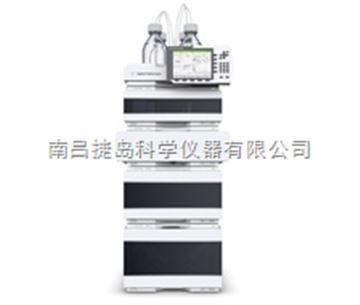 安捷倫 1290 高效液相色譜儀
