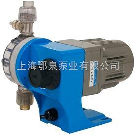 EQDJ-W型隔膜式计量泵