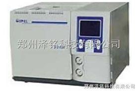 SP2100A石油化工企業型氣相色譜儀