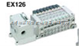 EX126系列-SMC串行传送系统