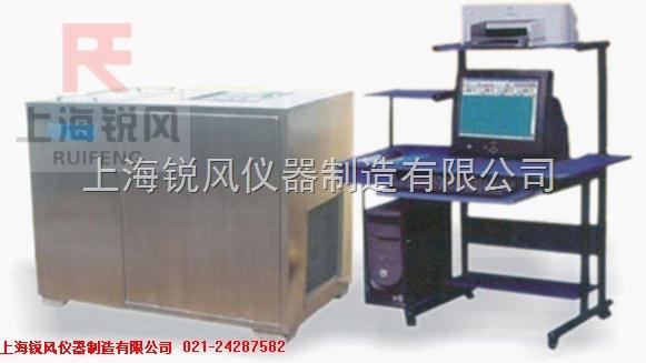 沥青混合料收缩系数测试系统