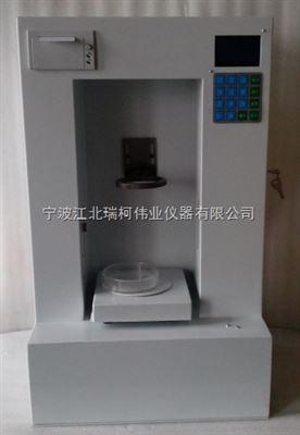 FT-102B粉末綜合測量儀,微電腦粉末流動性測試儀