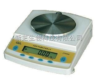 上海良平电子天平JY30002