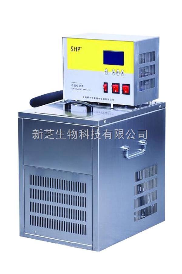 上海恒平低温恒温槽DCY-0504 液晶显示