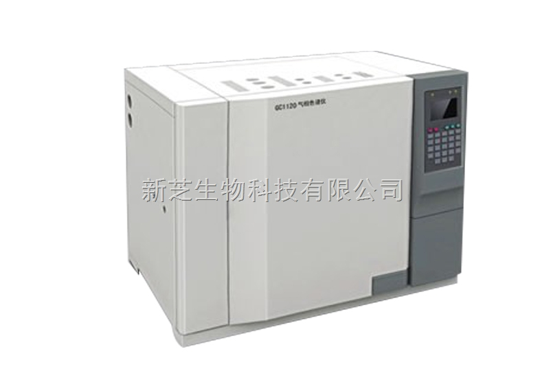 上海恒平气相色谱仪GC1120-4