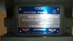 日本油研柱塞泵