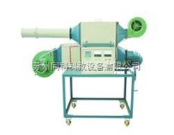 TK-573同科气—气热管换热器实验台