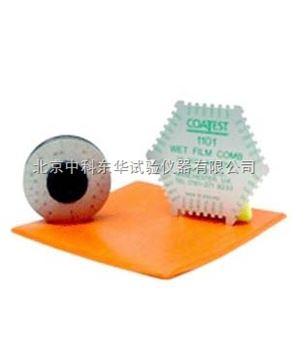 梳规测厚仪1101