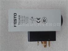 供应FESTO 费斯托压力和真空开关PEV-1/4-B-OD PEV-1/4-B-M12 VPEV-