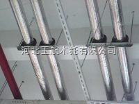 DN20*30mm空调木托配套卡箍价格