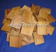隔冷木块使用红松木材料