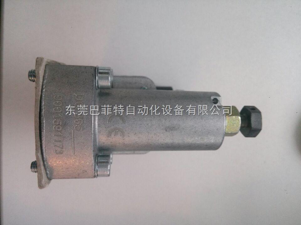 现货HAWE哈威DG365压力继电器