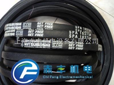 SPA1807LW耐高温三角带SPA1807LW高速窄V带SPA1807LW