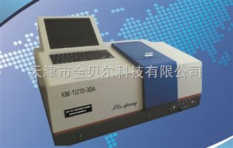 KBE-TJ270-30A天津红外分光光度计(升级版)
