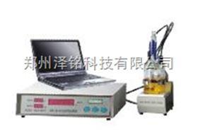WS2000型微量水分测定仪/液体气体微量水分测定仪