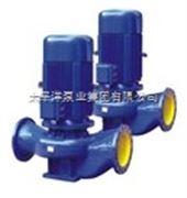 TPG清水管道泵