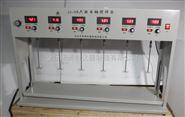 六联异步测速电动搅拌器