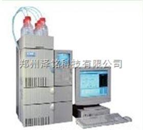 新一代LC-2010HT液相色譜儀