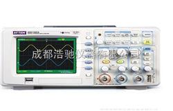 ADS1102CAL数字存储示波器