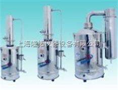 不锈钢蒸馏水器(普通型),DZ-5不锈钢电热蒸馏水器