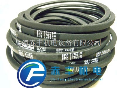 SPZ1762LW空调机皮带SPZ1762LW防静电三角带SPZ1762LW价格