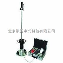 Evd动态变形模量测试仪(落锤式地基承载力测试仪、手持落锤弯沉仪)