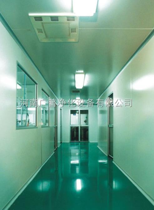 河南郑州南阳动物实验室设计