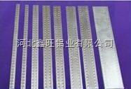 厂家直销吉林四平中空铝隔条Z低价格