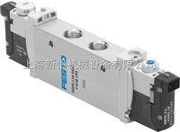 VUVG-L14-B52-T-G18-1FESTO VUVG-L14-B52-T-G18-1P3电磁阀/FESTO566500电磁阀