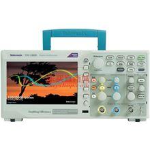 美國泰克 TBS1102B 數字存儲示波器