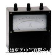 0.5级C21/1-mV直流毫伏表