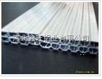 专业生产中空玻璃用的中空铝隔条厂家