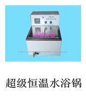 HH-501/HH-601超级恒温水浴锅